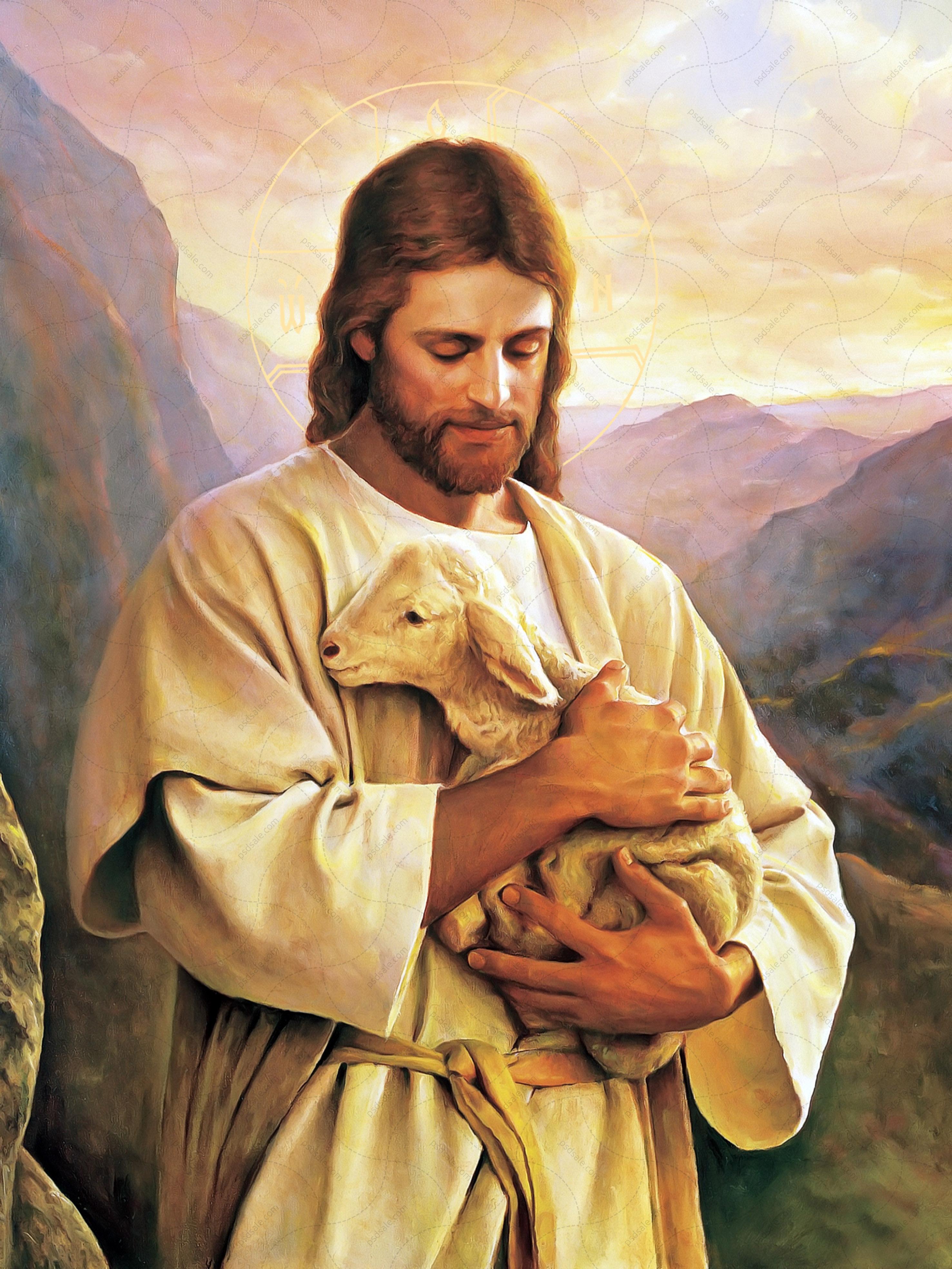 Господь пастырь мой