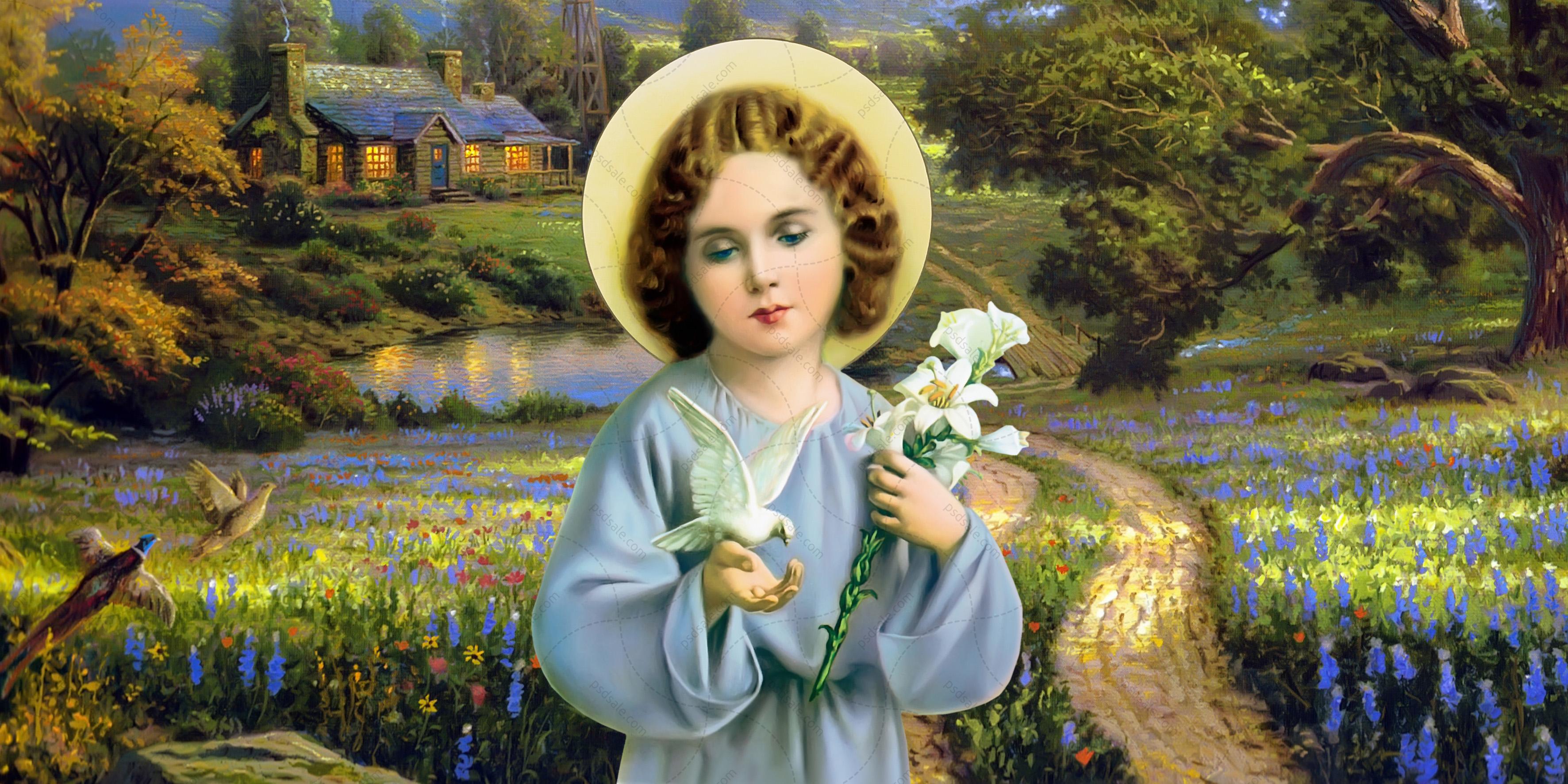 Детство Иисуса