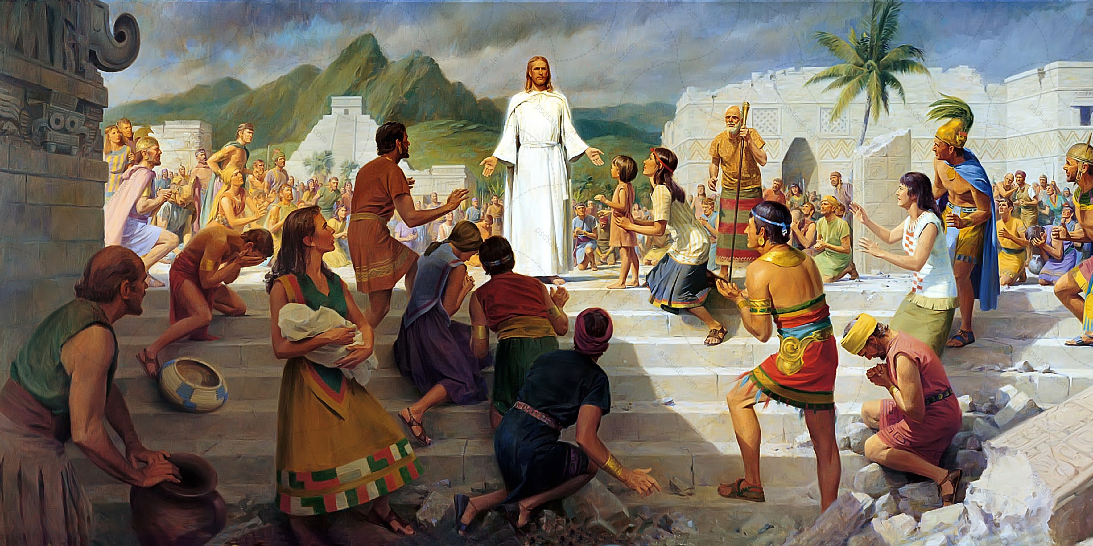 Воскрешение Иисуса